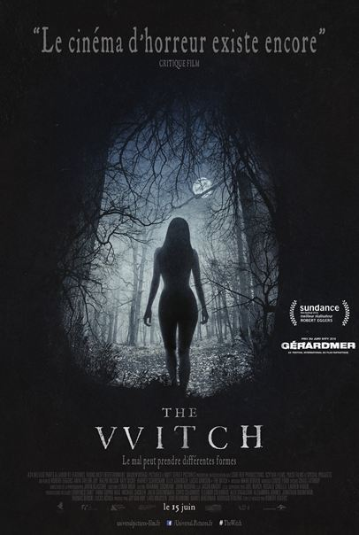 The Witch [BDRip] TrueFrench