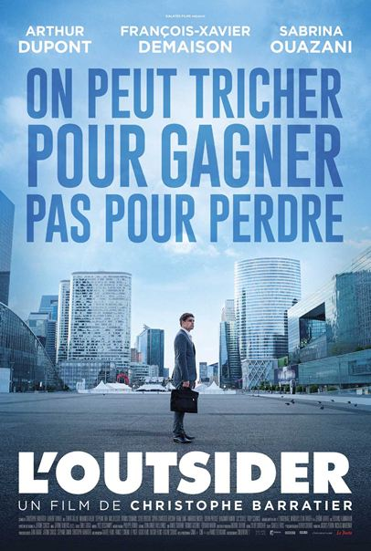 L\`Outsider [BDRip] Francais