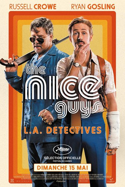 The Nice Guys [BRRiP] Francais