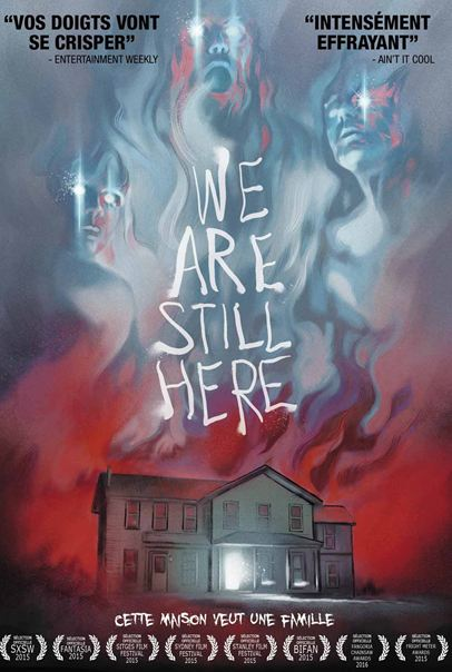 We Are Still Here [DVDRiP] TrueFrench