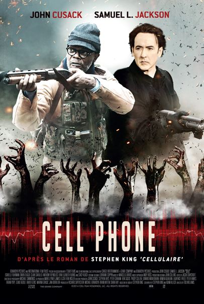 Cell Phone [BDRip] TrueFrench