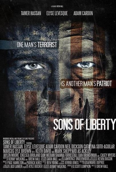Sons of Liberty [DVDRiP] TrueFrench