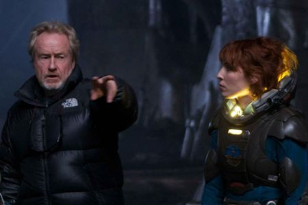 Photo - FILM - Prometheus : 141564