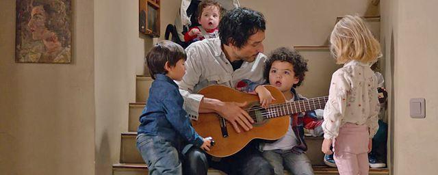 Bande-annonce Daddy Cool : Vincent Elbaz a des mioches plein les bras