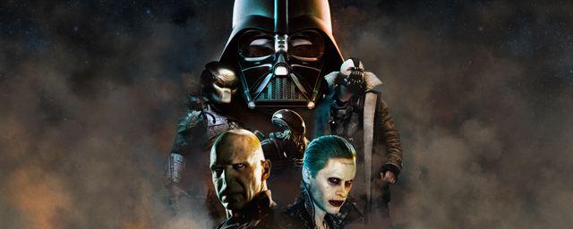Greenpeace convoque Alien, Predator, le Joker et Dark Vador dans une vidéo mordante et décalée