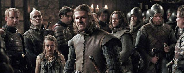 Game of Thrones : Sean Bean revient avec tous les comédiens pour fêter la fin de la série