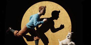 """Sur les traces de """"Tintin"""" : les secrets de Wellington..."""