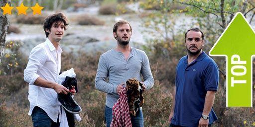 """Presse & spectateurs : """"Comme des frères"""" est-il le meilleur film de la semaine ?"""