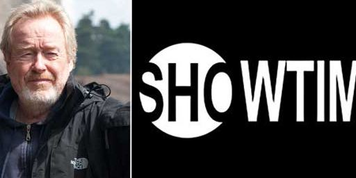 Ridley Scott va réaliser un pilote pour Showtime !