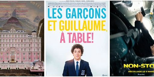 News du film les gar ons et guillaume table page 4 - Film les garcons et guillaume a table ...