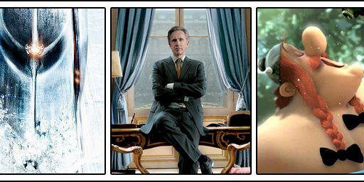"""""""Snowpiercer"""", """"Quai d'Orsay"""", """"Astérix"""" : les prochaines BD au cinéma !"""