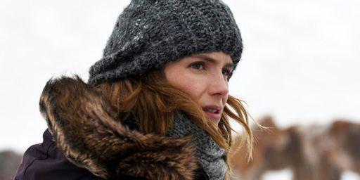 """Ce soir à la télé : Alice Taglioni fuit son passé dans """"L'Annonce"""" sur Arte"""