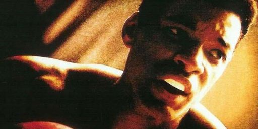 Ali, Raging Bull, Fighter... Les 10 meilleurs films de boxe de tous les temps
