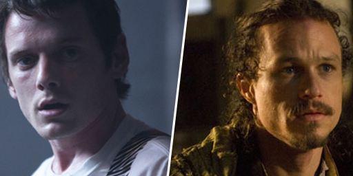 Anton Yelchin, Heath Ledger, James Dean... 40 talents fauchés en pleine gloire