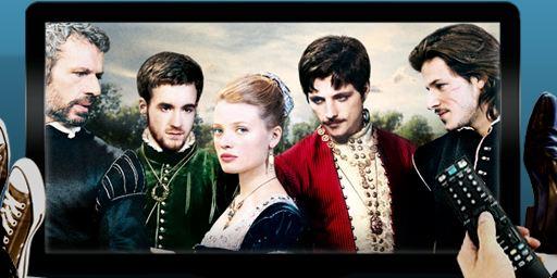 """Ce soir à la télé : on mate """"La Princesse de Montpensier"""" et """"Petits meurtres entre amis"""""""