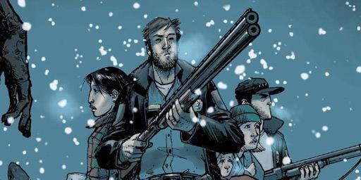"""The Walking Dead : """"Nous voulions poursuivre l'histoire de La Nuit des morts-vivants"""""""
