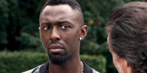"""Comic Con Paris : Thomas Ngijol dévoile les premières infos sur """"Black Snake"""", son film de super-héros français !"""
