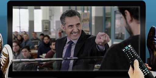 """Ce soir à la télé : on mate """"Mia Madre"""" et """"Deux hommes dans la ville"""""""
