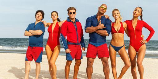 Le nouveau Dany Boon, Alerte à Malibu au ciné... Les comédies de 2017 en 18 bandes-annonces