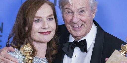 Avant Isabelle Huppert, quelles Françaises ont été aux Oscars ?