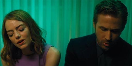 Comme Emma Stone et Ryan Gosling, ces acteurs chantent vraiment... et bien !
