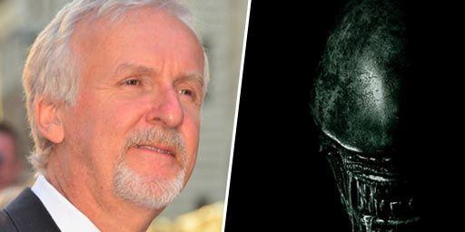 James Cameron trouve que la saga Alien s'enlise