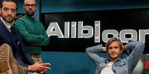 Alibi.com : rencontre avec Philippe Lacheau et sa bande !