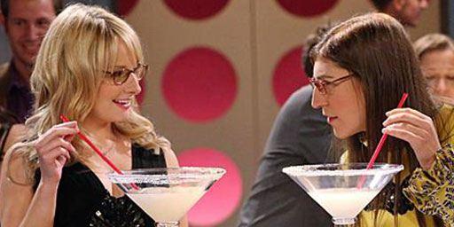 The Big Bang Theory : Mayim Bialik et Melissa Rauch resteront dans la série