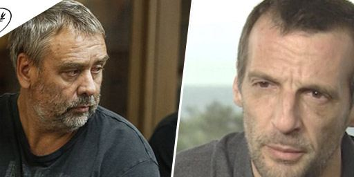 Cannes 2017 : 20 ans après Le Cinquième Elément, Mathieu Kassovitz rend hommage à Luc Besson