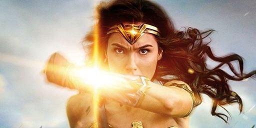 Wonder Woman : la super-héroïne est bannie au Liban