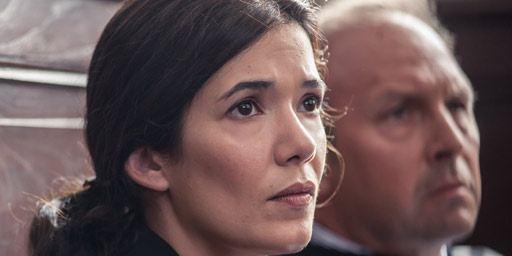 On l'appelait Ruby sur France 2 : Mélanie Doutey et Karole Rocher sur la piste d'un meurtrier