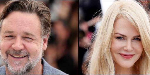 Boy Erased : Nicole Kidman et Russell Crowe enfin réunis à l'écran ?