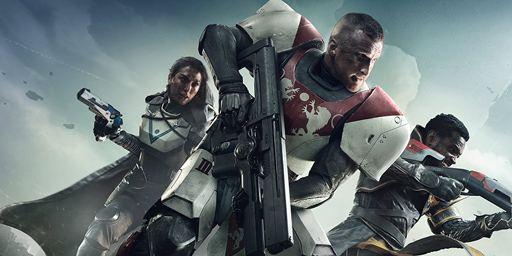 Destiny 2 dévoile son nouvel univers manette en main