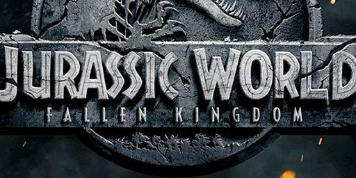 Jurassic World 2, Blade Runner 2049, Spider-Man Homecoming... Les 20 photos ciné de la semaine !
