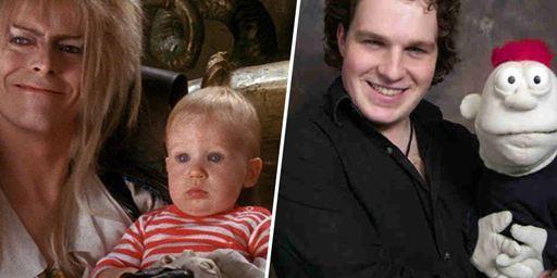12 bébés de cinéma : à quoi ressemblent les poupons de Willow, la famille Addams...