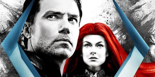 Inhumans : on a rencontré les super-héros de la nouvelle série Marvel