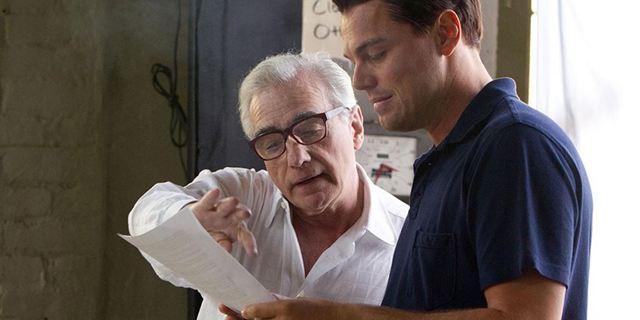 C'est officiel, Scorsese et DiCaprio vont à nouveau tourner ensemble !