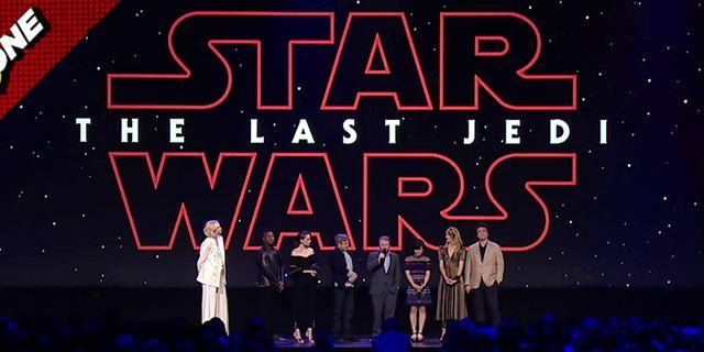 FanZone 739 - D23 : Star Wars, Marvel et Disney en Force