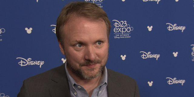 Star Wars 8 : Rian Johnson révèle un mot du générique déroulant des Derniers Jedi