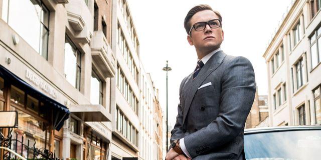 Nouvelle bande-annonce Kingsman 2 : encore plus de Colin Firth, d'explosions et de baston