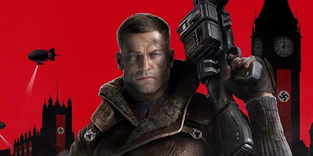Wolfenstein II : the New Colossus, un FPS narratif délicieusement régressif