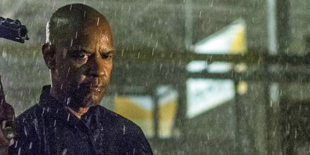 Equalizer 2 : Denzel Washington et Antoine Fuqua tournent cet automne