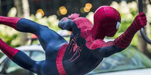The Amazing Spider-Man 2 sur TMC : quand Andrew Garfield critique le film... 4 autres anecdotes à découvrir