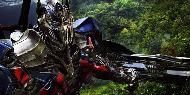 Bumblebee : Optimus Prime sera dans le spin-off de la saga Transformers !
