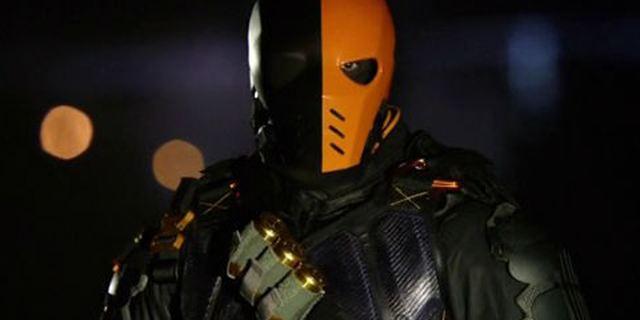 Arrow : bientôt un spin-off sur Deathstroke ? Manu Bennett nous répond en exclusivité [INTERVIEW]