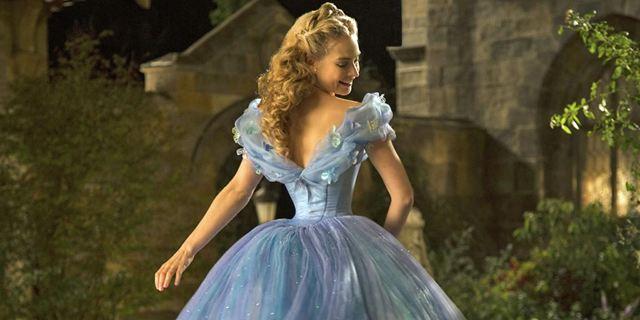 Disney lance des robes de mariées inspirées de ses princesses