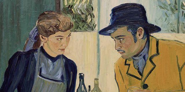 La Passion Van Gogh : comment ont-ils fait ?