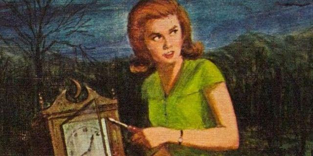 Nancy Drew : les célèbres romans policiers adaptés en série pour NBC