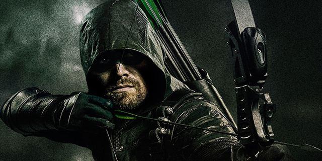 Audiences US : Arrow est émoussée
