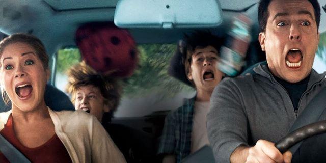 Bad Moms, Daddy Cool... 15 films qui déculpabilisent les parents